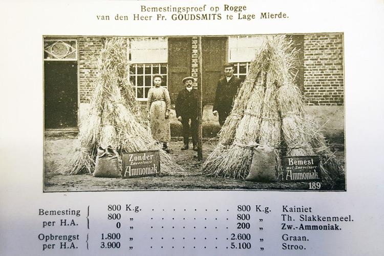 Oude ansichtkaarten Noord-Brabant te koop